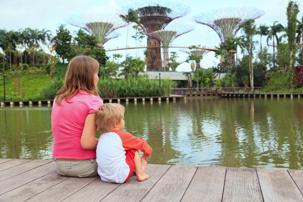Walking Tours Singapore
