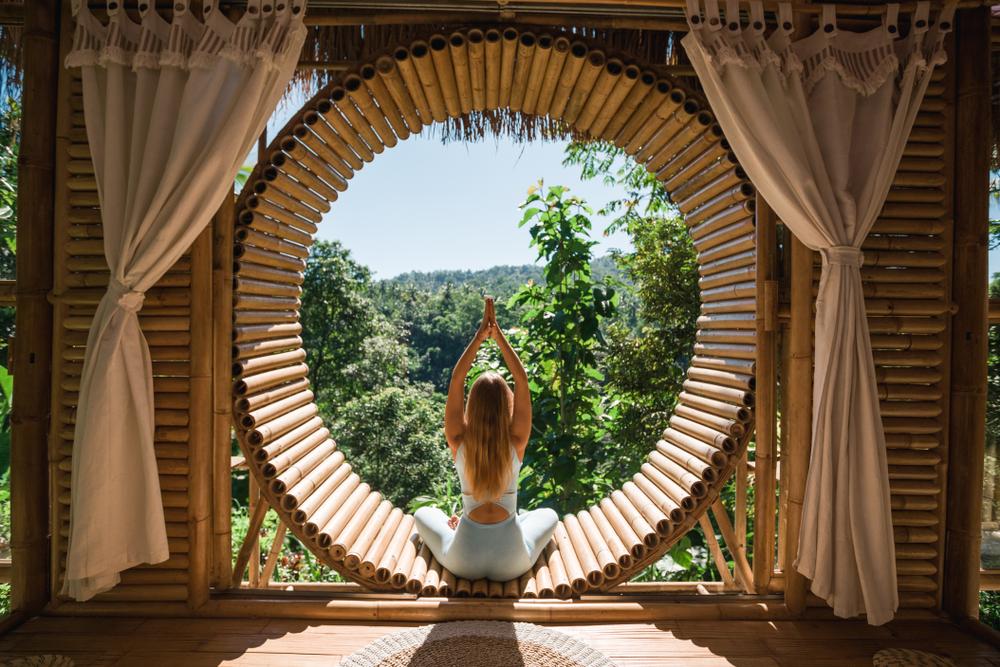 Top Yoga And Wellness Retreats In Bali